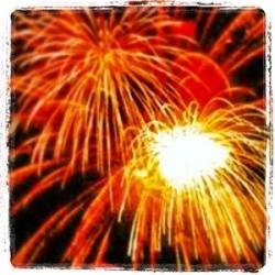 Gott nytt år!