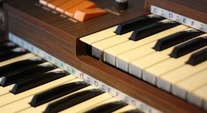 Närbild på en av orglarna. Foto: David Fryxelius.