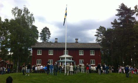 Midsommarfirande i Arvika2019