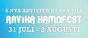 Arvika Hamnfest 2014