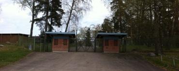 Arvika Folkets Park. Foto: David Fryxelius