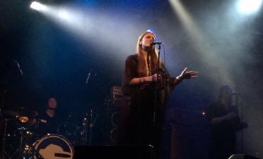 Dotter för Musikhjälpen på Ritz i Arvika. Foto: David Fryxelius.