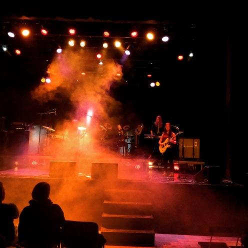 L.I.L.L. på Ritzivalen. Foto: David Fryxelius.