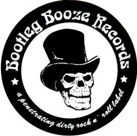 Logo Bootleg Booze Records
