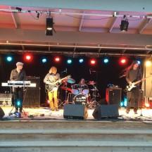 Khadavra på Rock Im Stadspark 2015. Foto: David Fryxelius.