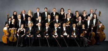Wermland operas orkester. Foto: Öyvind Lund/Wermland Opera.
