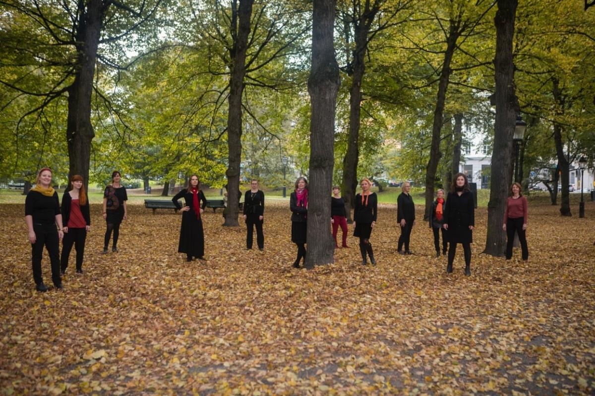Bulgarisk folkmusik till Ingesund