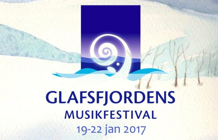 Glafsfjordens musikfestival 2017.