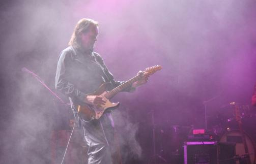 Rock The Night på Arvika Hamnfest 2017. Foto: David Fryxelius.