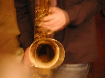 Arvika Jazz & Blues Club. Foto: Arvika Jazz & Blues Club.