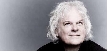 Pianisten Ronald Brautigam. Foto: Ronald Brautigam.
