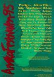 Affisch Arvikafestivalen 1995.
