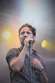 Moneybrother på Arvika Hamnfest 2018. Foto: David Fryxelius.