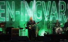 Sven-Ingvars på Arvika Hamnfest 2018. Foto: David Fryxelius.