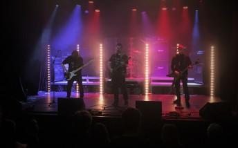 Ridanzius på Livekarusellen på Ritz 2019. Foto: David Fryxelius.
