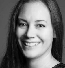 Karolina Andersson.