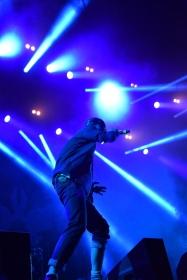 Eye N' I på Petters konsert på Arvika Hamnfest 2019. Foto: David Fryxelius.