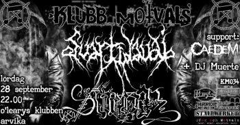Klubb Motvals KM034