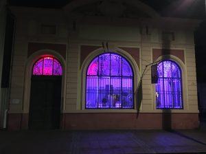 Art Bar på Arvika Konsthall. Foto: David Fryxelius.