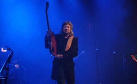 Janne Schaffer. Foto: Music against Covid-19.